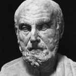 GC Géobiologie - Hippocrate - médecine